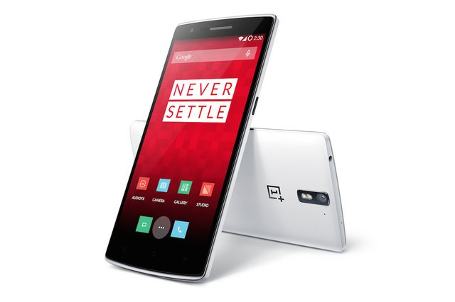 Le OnePlus One est disponible sans invitation, mais…