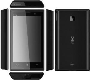 HTC et le WiMAX