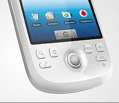 HTC Magic : le G2 dévoilé !