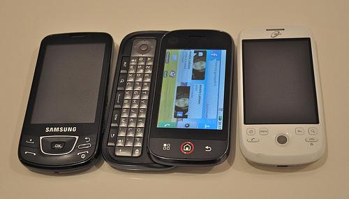 Motorola Dext : des photos et encore des photos