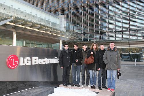 LG Global Blogger Workshop : Voyage au coeur de la Corée du Sud à Séoul !