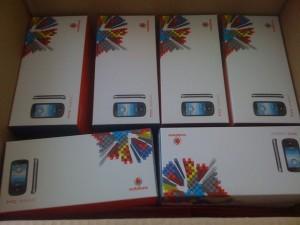 Allemagne, Lancement du HTC-Magic par Vodafone la semaine prochaine ?