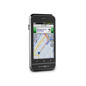 Garmin-Asus A10 : encore du nouveau sous Android