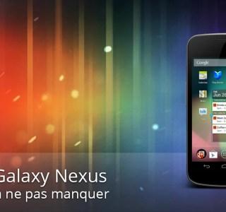 Forum Google Galaxy Nexus : les sujets à ne pas manquer