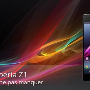 Forum Sony Xperia Z1 : les sujets à ne pas manquer
