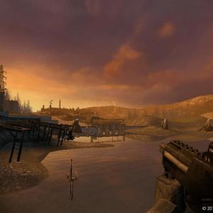 Half-Life 2 et Portal disponibles sur la Shield de Nvidia