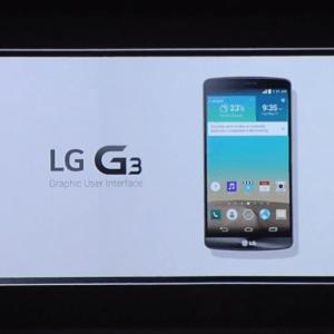 LG G3 : six nouvelles vidéos pour expliquer les nouvelles fonctionnalités