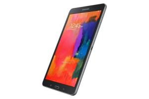 La Samsung Galaxy Tab Pro 8.4 n'aura jamais droit à Lollipop