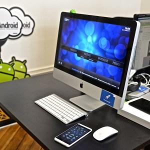Media center, épisode 2 : piloter XBMC avec son terminal Android