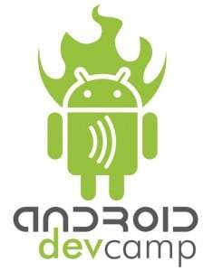 Android Dev Camp samedi 28 mars !