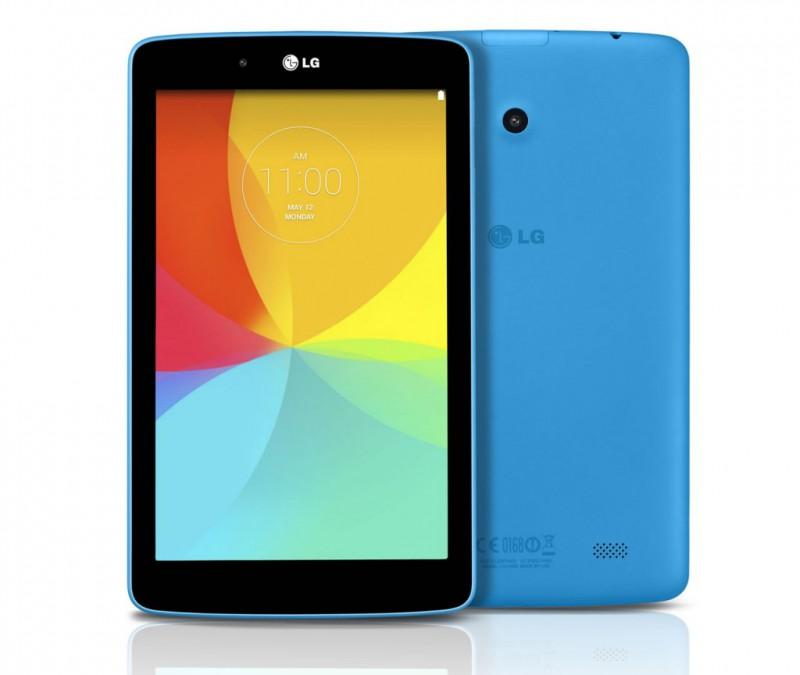 LG G Pad 7 : quelques caractéristiques dévoilées sur AnTuTu