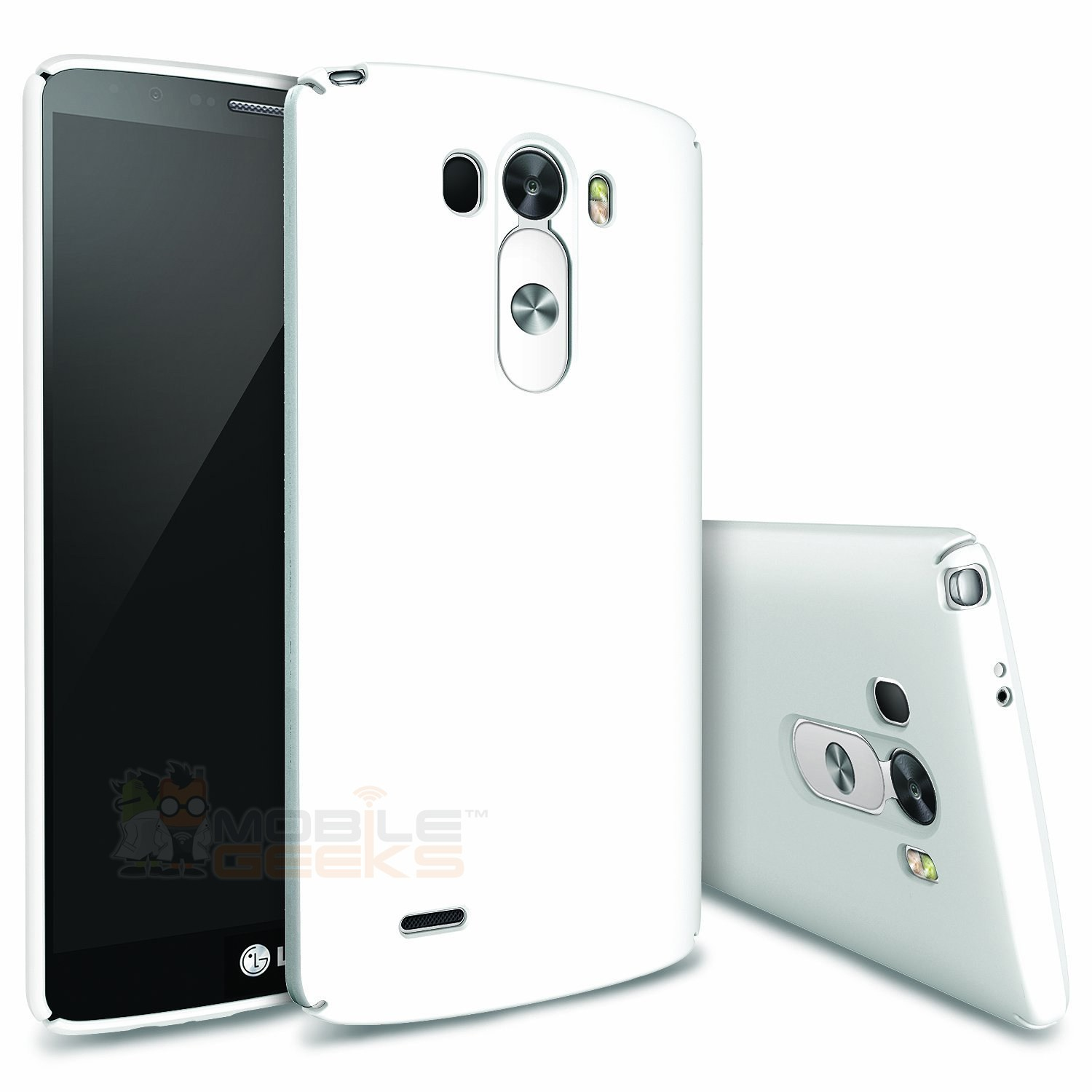 LG G3 : Snapdragon 805, batterie de 3200 mAh et capteur photo de 13 MP ?