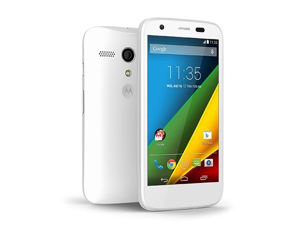 Le Moto G 4G LTE disponible à 199 euros en précommande pour le 30 juin