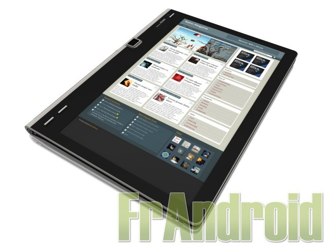 Les tablettes Notion Ink Adam et Icd Vega sous Android retardées ?