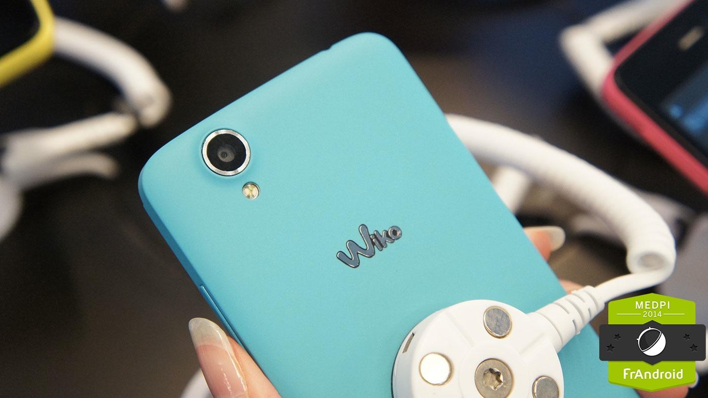 Wiko compte proposer de la 4G à moins de 100 euros avec le Kite, et de 150 euros avec le Birdy