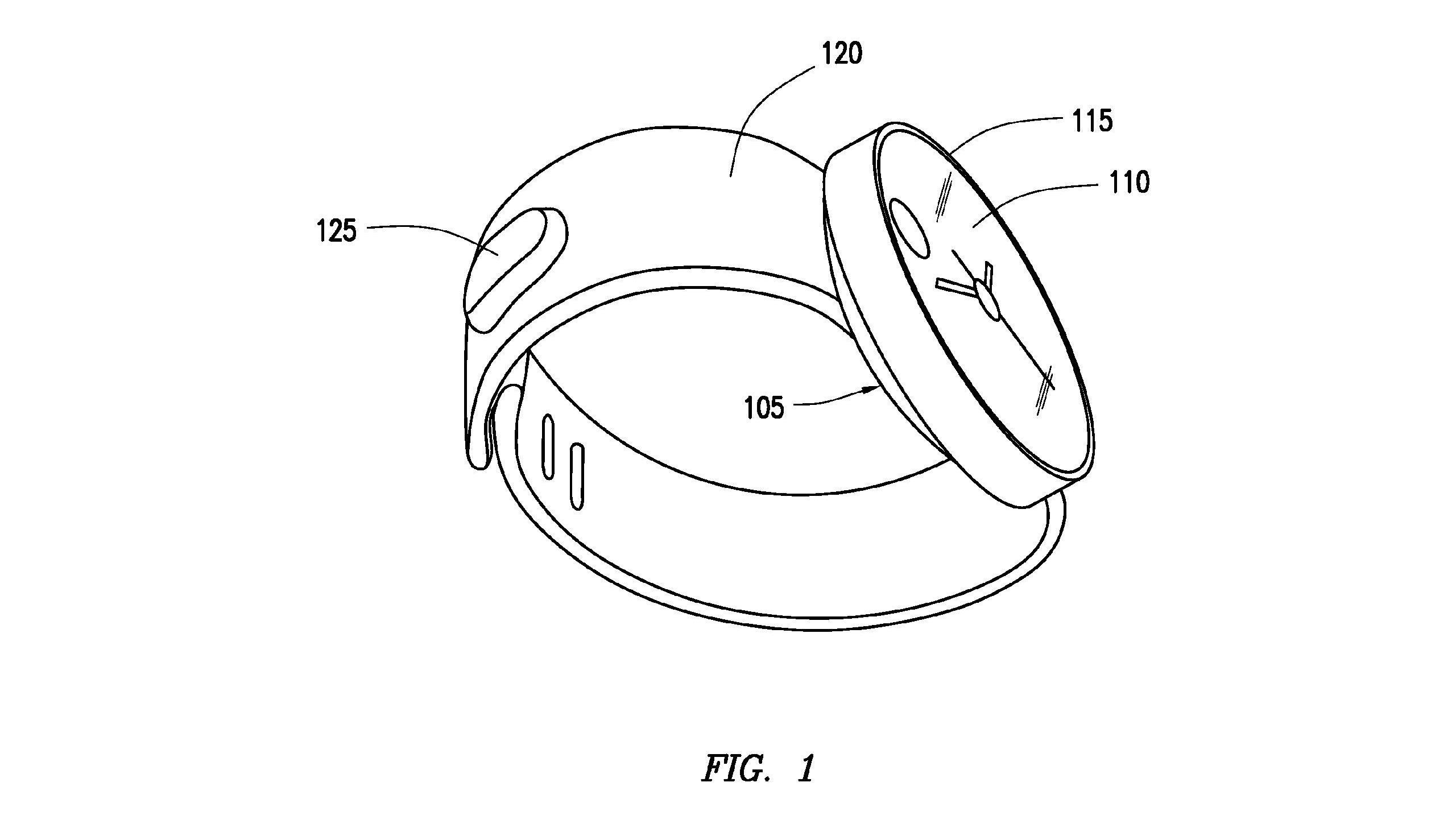 Samsung préparerait une smartwatch ronde semblable à la Moto 360
