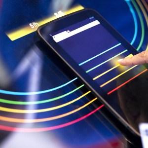 Est-ce la première image de la Nexus 8 ?