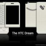 HTC Dream/T-Mobile G1 vu par un artiste