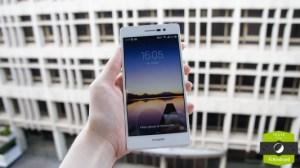 Test du Huawei Ascend P7, un joli cœur arrivé un peu tard sur le marché
