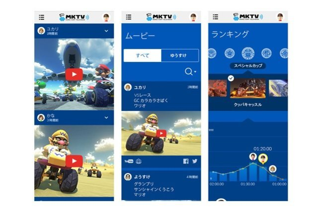 Mario Kart 8 : Nintendo va lancer une app «compagnon» sur Android