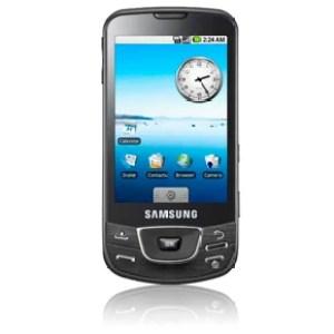 Samsung i7500 disponible en Suisse