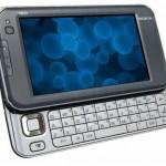 Android sur un Nokia N810