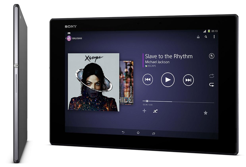 Sony Xperia Z3 Tablet Compact : une tablette en préparation pour l'IFA ?