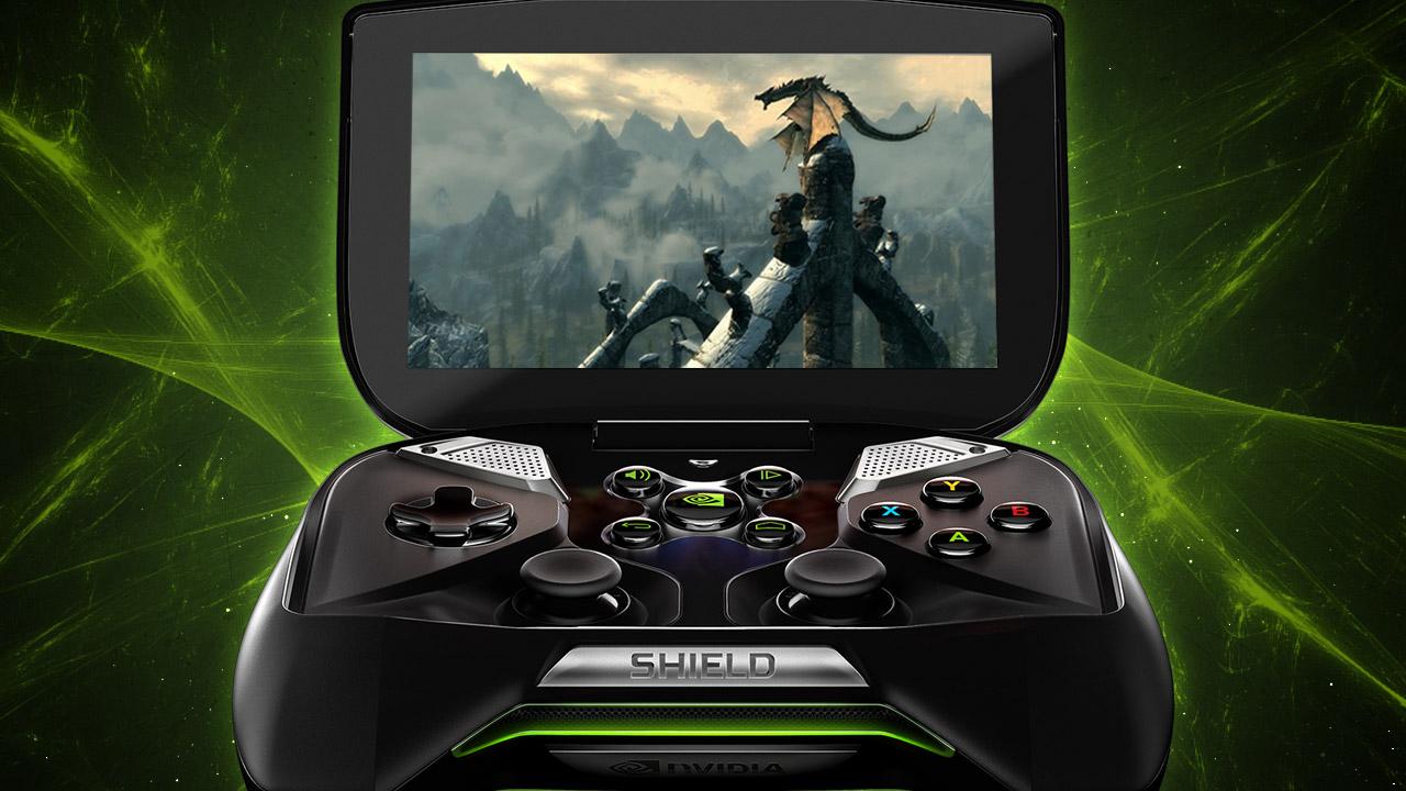 La Nvidia Shield 2 : déjà une date de lancement !