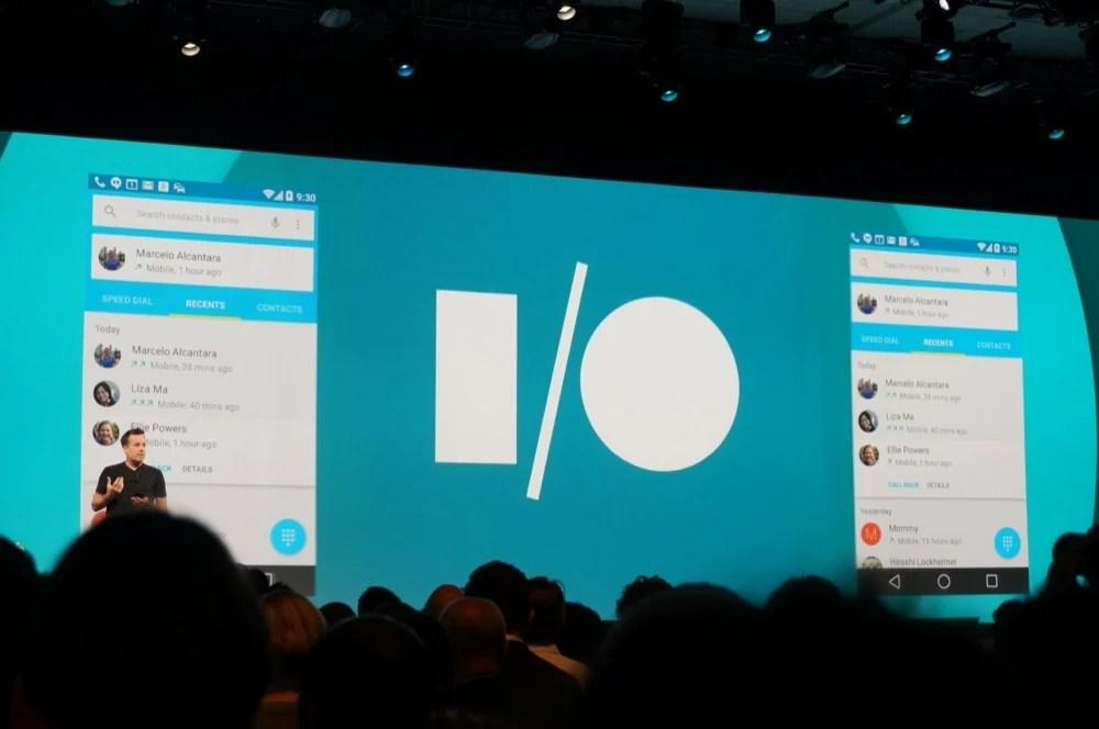 Google I/0 2014 : A force de s'éparpiller, Android risque-t-il de perdre sa saveur ?