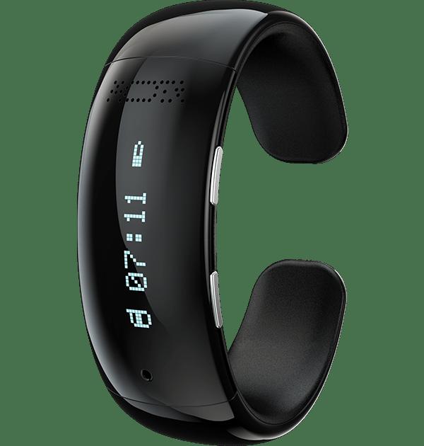 MOTA SmartWatch G2 : la montre connectée compatible Google Now