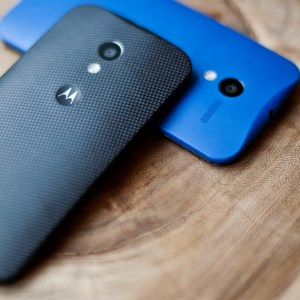 Android 4.4.3 débarque sur les Moto E, Moto G et Moto X Américains