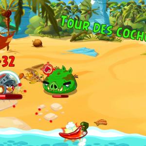 Angry Birds Epic, le RPG au tour par tour de Rovio atterrit sur Android