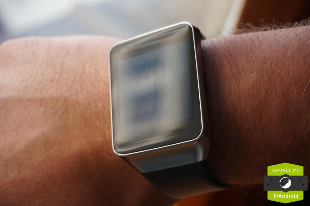 Samsung : une montre et de la biométrie pour contrer l'Apple Pay ?