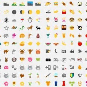 Unicode 7.0 crée 250 nouvelles émoticônes et un doigt d'honneur