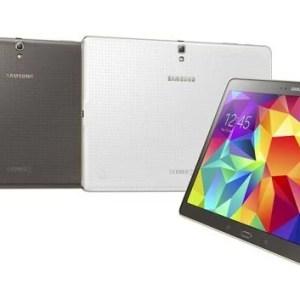 Marshmallow s'invite enfin sur la Samsung Galaxy Tab S