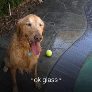 Les Google Glass passent à 2 Go de RAM : seront-elles les stars de la Google I/O ?
