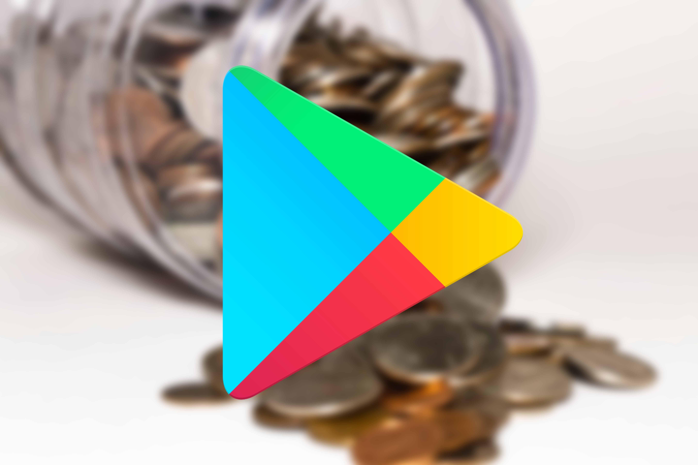 Téléchargement d'applications : le Play Store en forte hausse, l'App Store en baisse