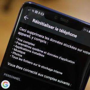 Comment réinitialiser un appareil Android  (remise à zéro) ? – Tutoriel pour débutants