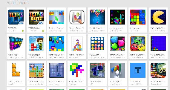 Tetris fête ses 30 ans… mais fait pâle figure sur Android