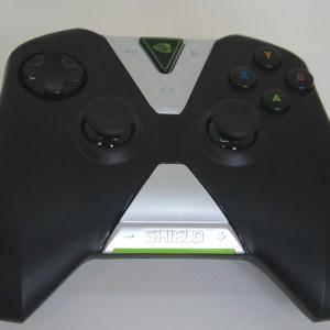 Shield Wireless Controler : la manette de Nvidia enfin compatible avec les PC