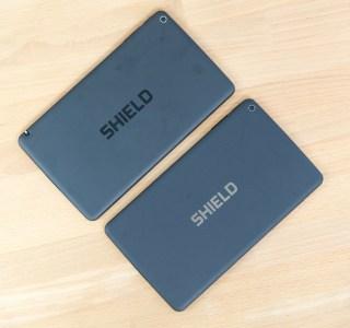 Test de la Nvidia Shield Tablet K1 : le Tegra K1 et les joueurs à l'honneur