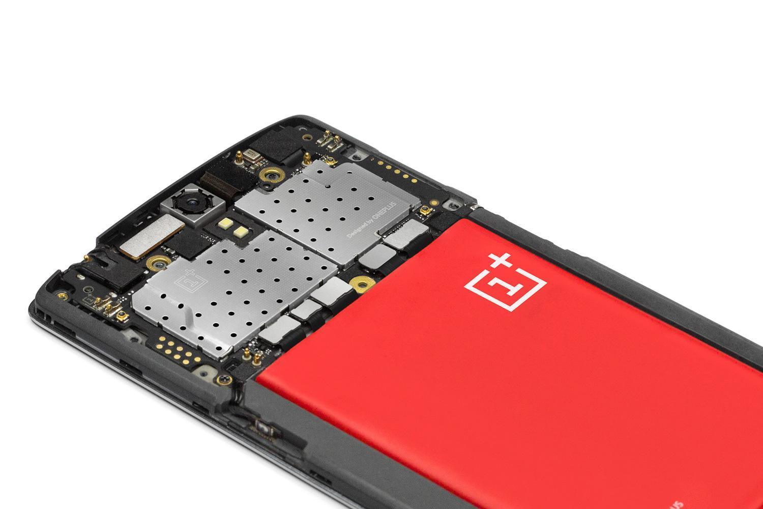OnePlus Dash Charge, une possible technologie de charge rapide brevetée