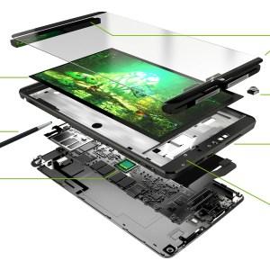 La Nvidia Shield Tablet sera disponible le 14 août prochain en Europe