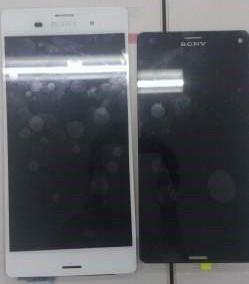 Déjà les photos et caractéristiques des Sony Xperia Z3 et Z3 Compact / Mini ?