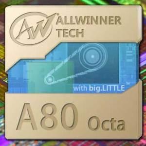 Allwinner présente son premier SoC 64 bits pour tablettes