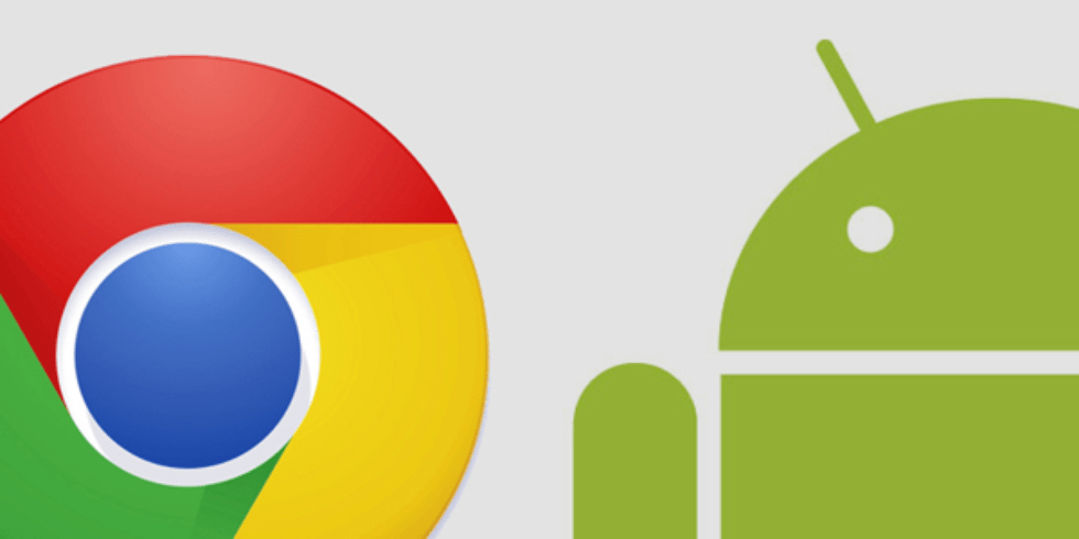 Chrome Dev est maintenant disponible sur Android
