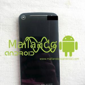 Motorola Moto G2 : fuite d'une première photo et des caractéristiques ?