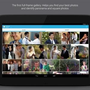 La galerie photos et vidéos intelligente Flavyr devient MyRoll pour la 3.0 !