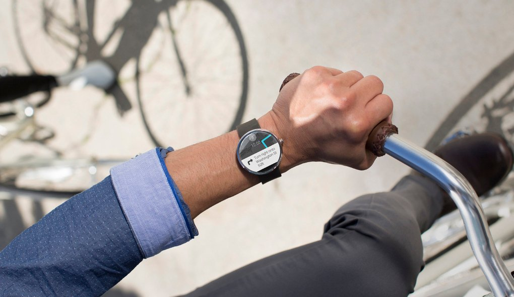Android Wear : une vraie API de personnalisation d'horloge arrivera bientôt