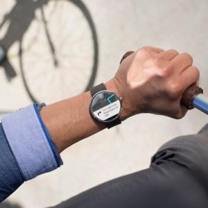 Swatch travaille sur une batterie « révolutionnaire » capable de tenir six mois sur une smartwatch